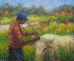 L'agricoltore