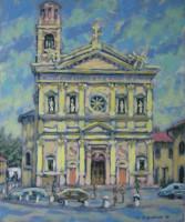 Chiesa di Olgiate C.